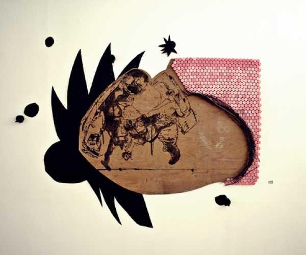 Várnai Gyula kiállítása - HANGMEGHAJTÁS
