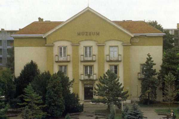 A Múzeum története