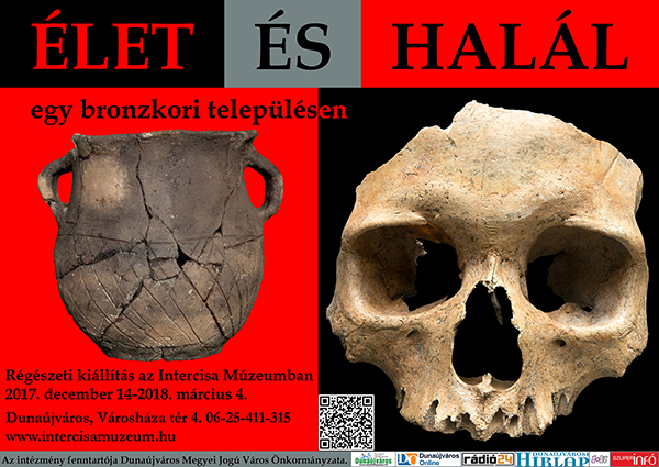 Élet és halál egy bronzkori településen