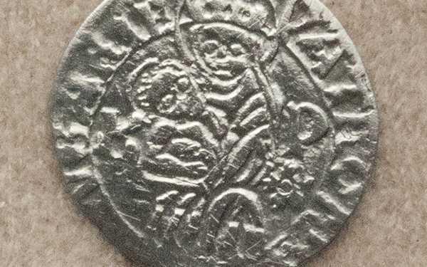 I. Mátyás ezüst denárjai