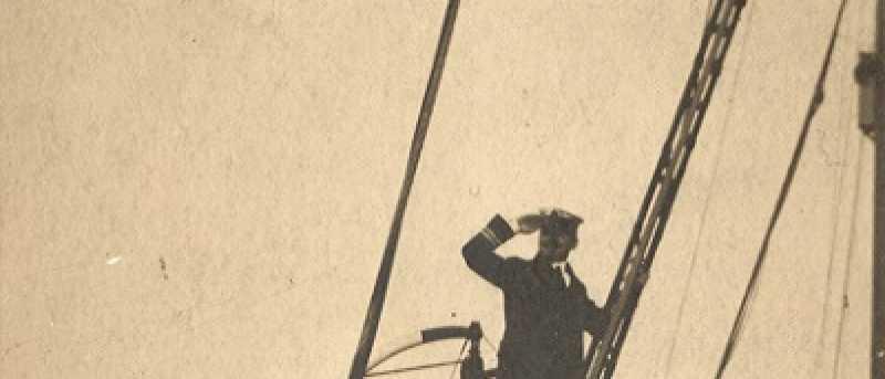 Völgyi Péterné dr. Reich Márta - A Titanic árnyékában - Egy magyar orvos élete