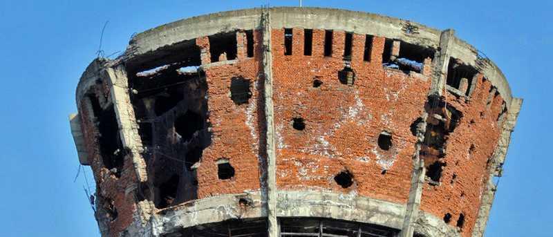 Farkas Lajos - Vukovár ostroma