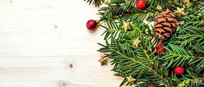 Karácsonyi üdvözlet
