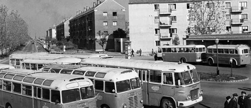 Sztálinváros 1956 - A kutatások tükrében