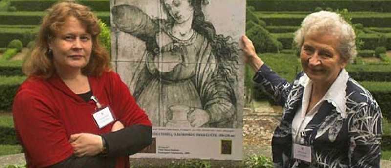 Dr. Prokopp Mária - Botticelli Esztergomban
