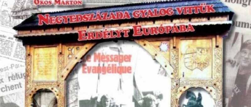 Okos Márton - A magyar- lengyel barátság Erdélyből nézve