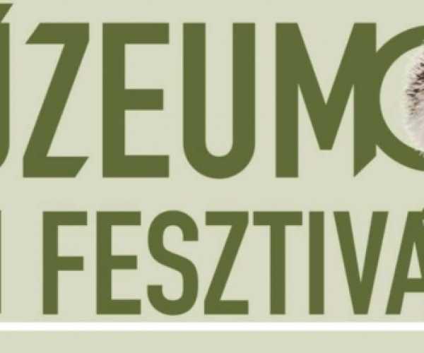 Múzeumok Őszi Fesztiválja 2018.