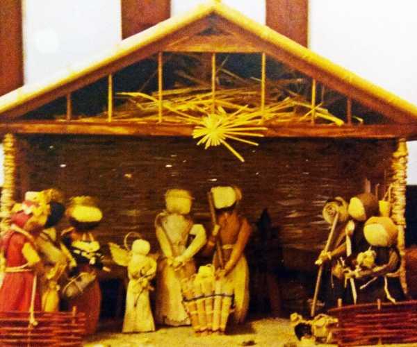 Adventi családi délután az Intercisa Múzeumban