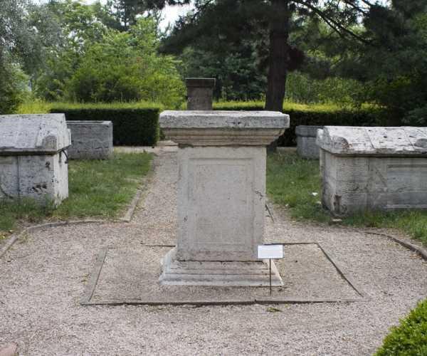 Újra látogatható a Római Kőtár és Romkert