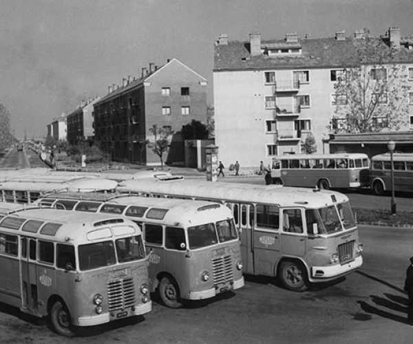 Kronászt Margit: Sztálinváros 1956 - A kutatások tükrében