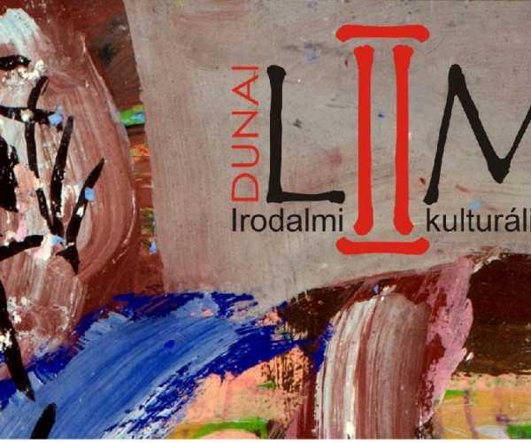 Dunai Limes  című  folyóirat ünnepélyes bemutatása